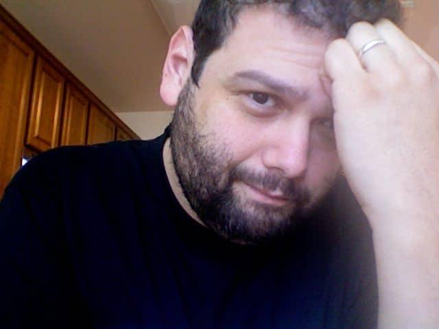 Al Rodriguez Sells Series to Netflix