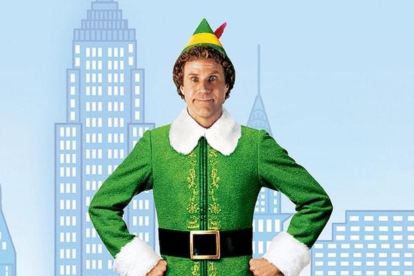 <i></noscript>Elf</i> Beat Sheet