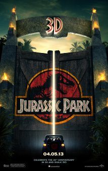 <i></noscript>Jurassic Park</i> Beat Sheet
