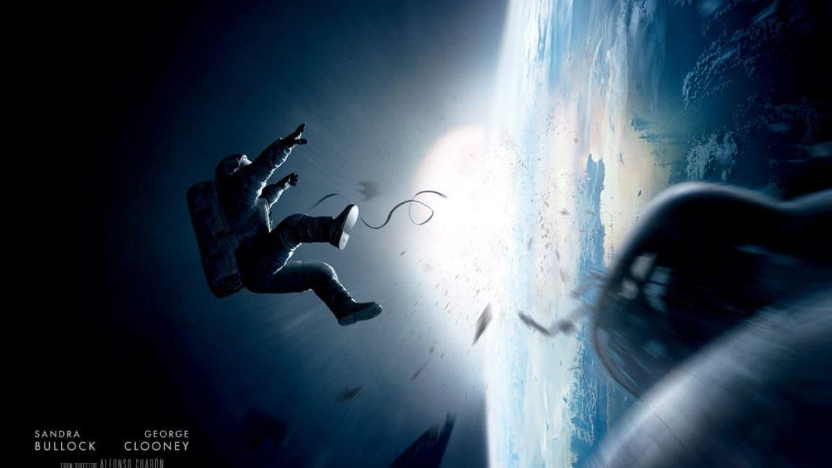 <i>Gravity</i> Beat Sheet