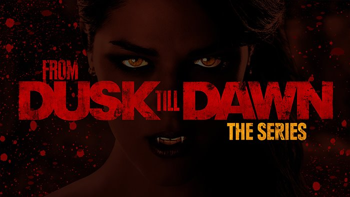 Alvaro Rodriguez and the New From Dusk Till Dawn