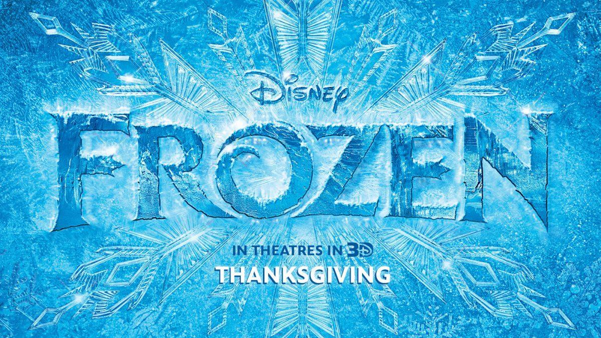 <i>Frozen</i> Beat Sheet