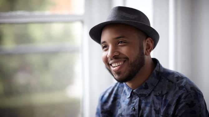 Justin Simien Uses Save the Cat!