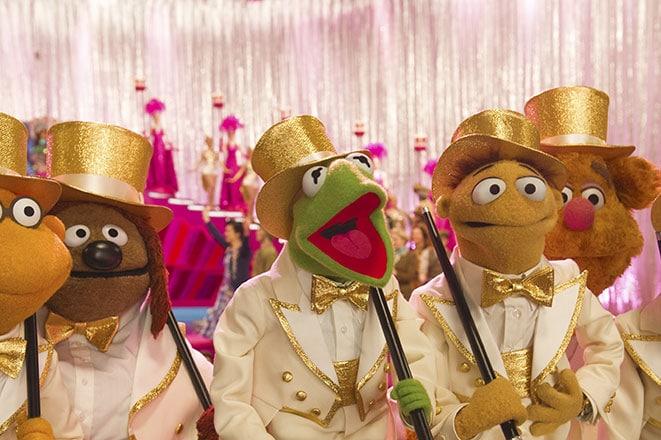 <i>Muppets Most Wanted</i> Beat Sheet
