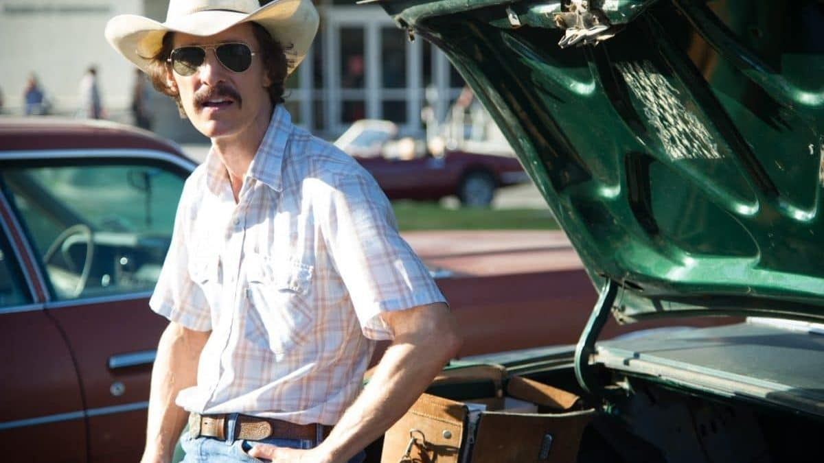 Save the Cat!® Podcast: The Opening and Final Image Beats of Dallas Buyers Club