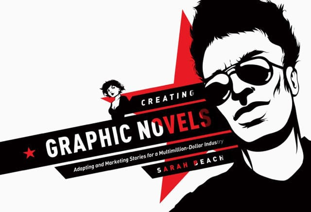 Turning Screenplays into Graphic Novels