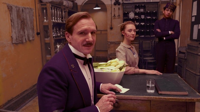 Save the Cat!® Podcast: How Wes Anderson Creates a Unique World in The Grand Budapest Hotel
