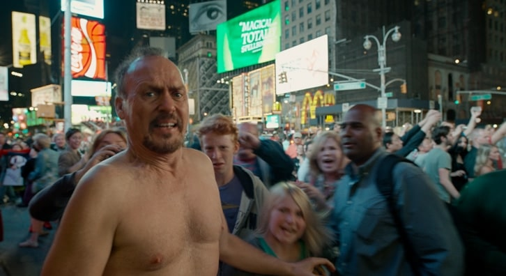 Save the Cat!® Podcast: Birdman and Its Genre