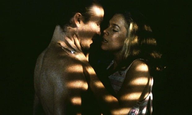 <i>Body Heat</i> Beat Sheet