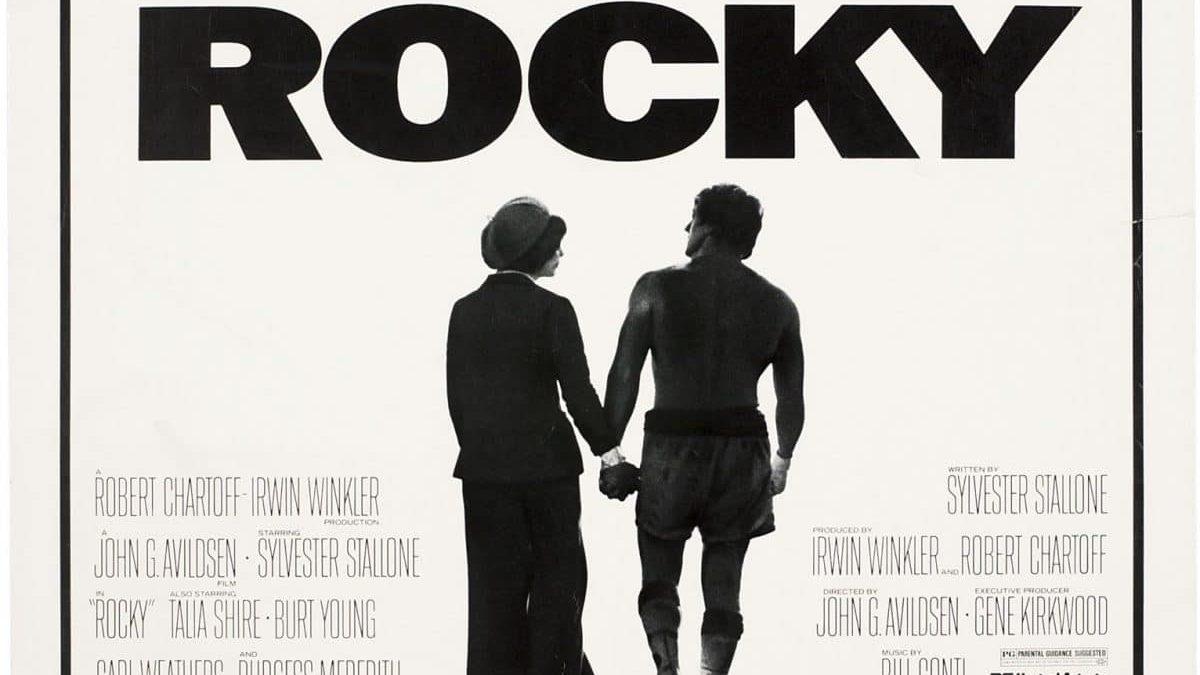 <i> Rocky</i> Beat Sheet