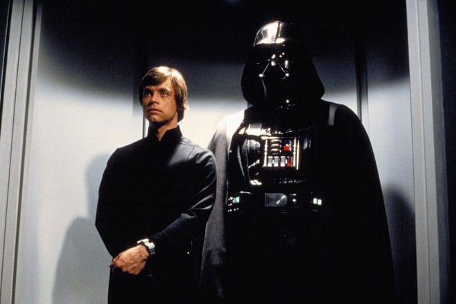 <i></noscript>Star Wars – Episode VI: Return of the Jedi</i> Beat Sheet