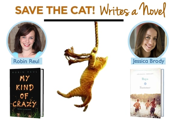 How 2 Novelists Used Save the Cat!® to Write Their Novels — Both Coming Out This Week