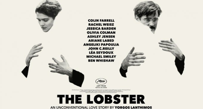 <i>The Lobster</i> Beat Sheet