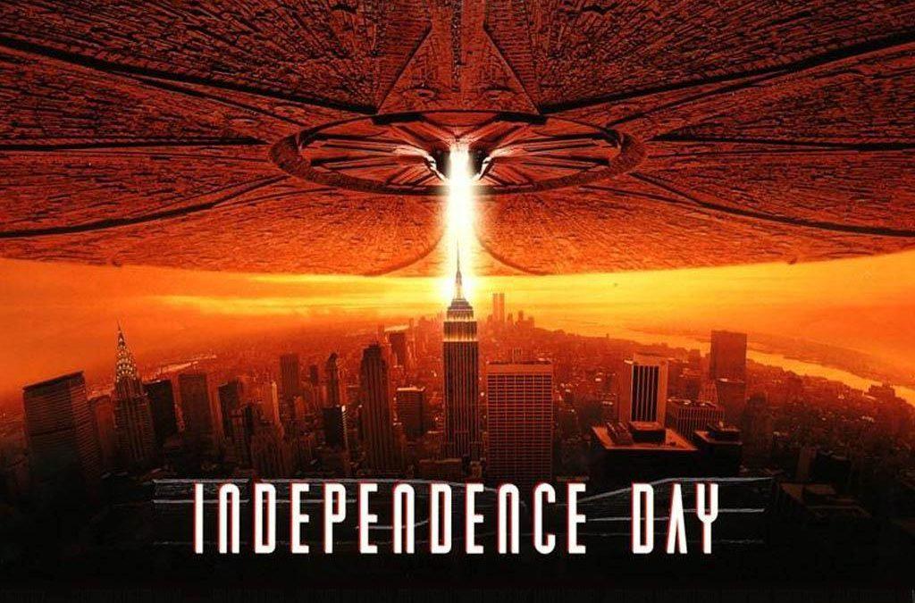 <i></noscript>Independence Day</i> (1996) Beat Sheet