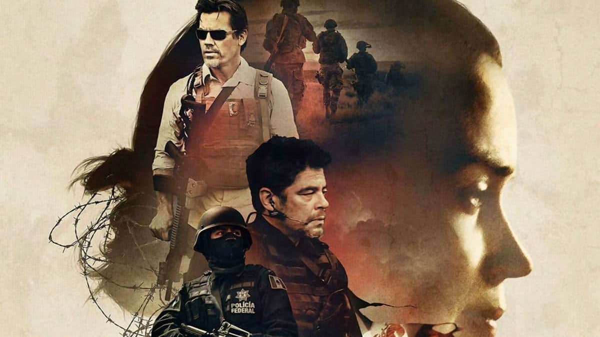 <i>Sicario</i> Beat Sheet