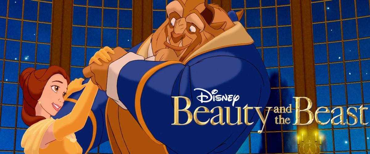 Beauty and the Beast (1991 – Animated) Beat Sheet
