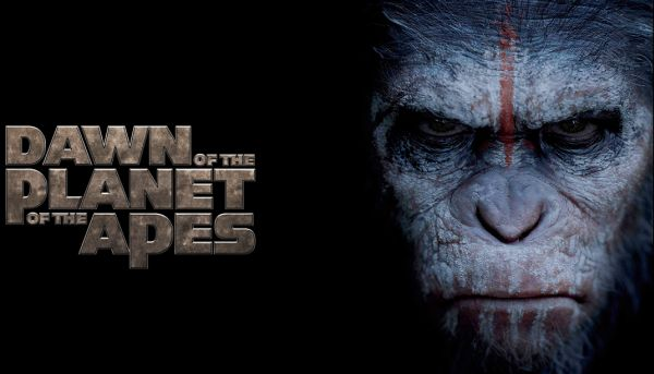 Dawn of the Planet of the Apes Beat Sheet