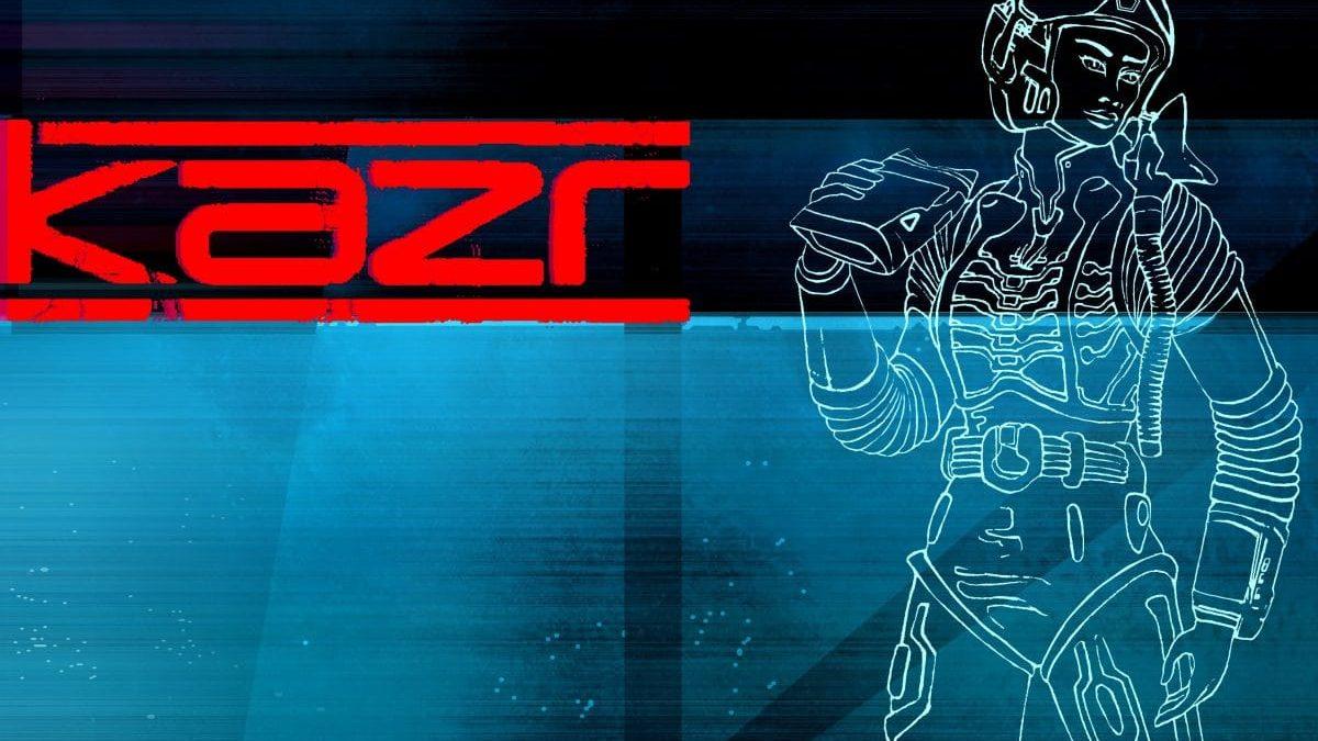 <i>Stay</i> by Kazr Beat Sheet