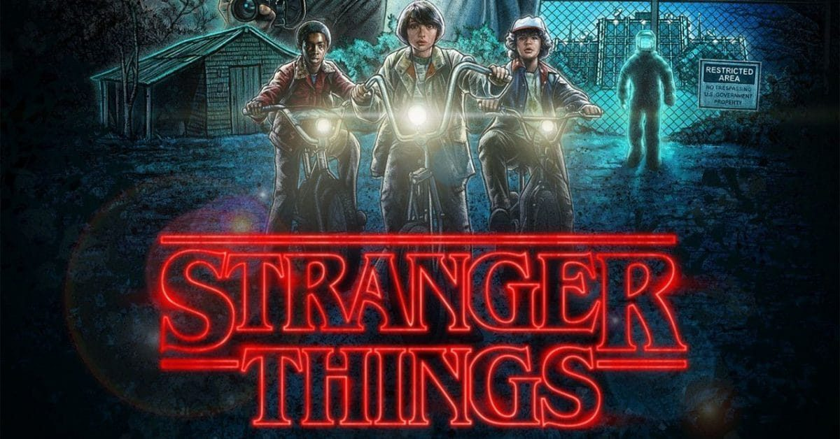 Save the Cat!® and the Upside Down of <i></noscript>Stranger Things</i>