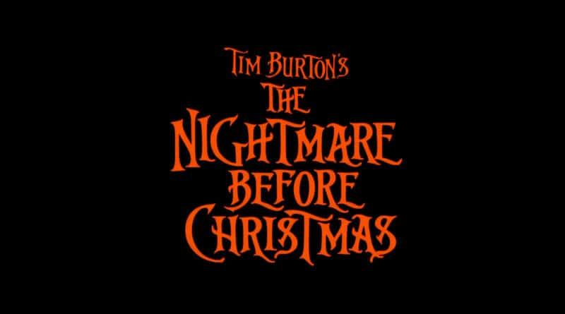 Tim Burton's <i>The Nightmare Before Christmas</i> Beat Sheet