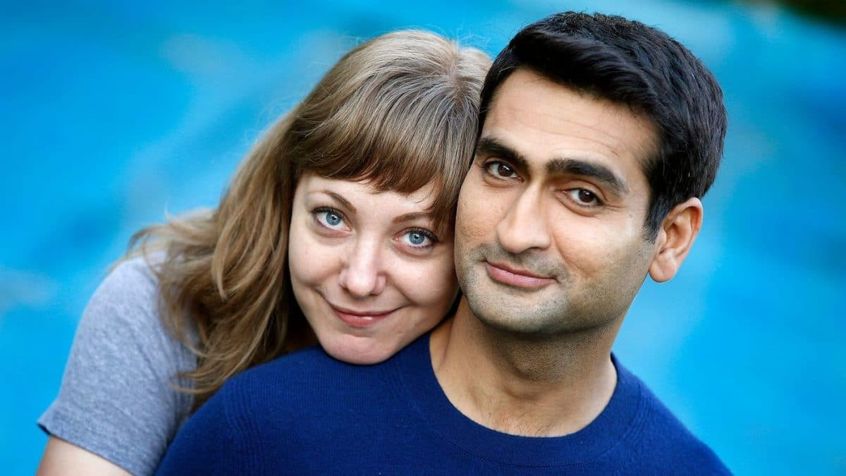 See the STC! Beat and Scene Index Cards Written By Emily V. Gordon and Kumail Nanjiani for The Big Sick