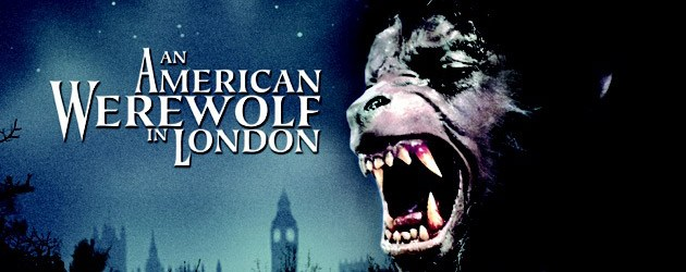 An American Werewolf in London Beat Sheet