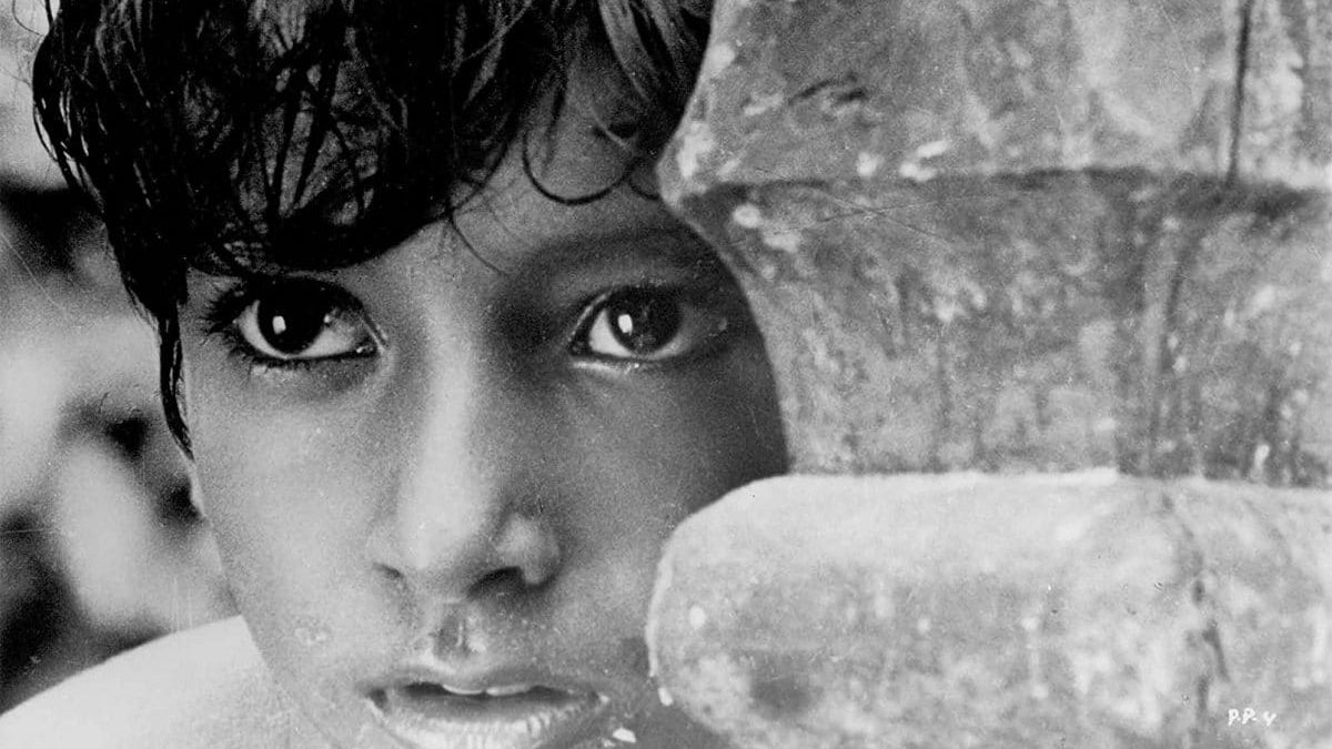 <i>Pather Panchali</i> Beat Sheet