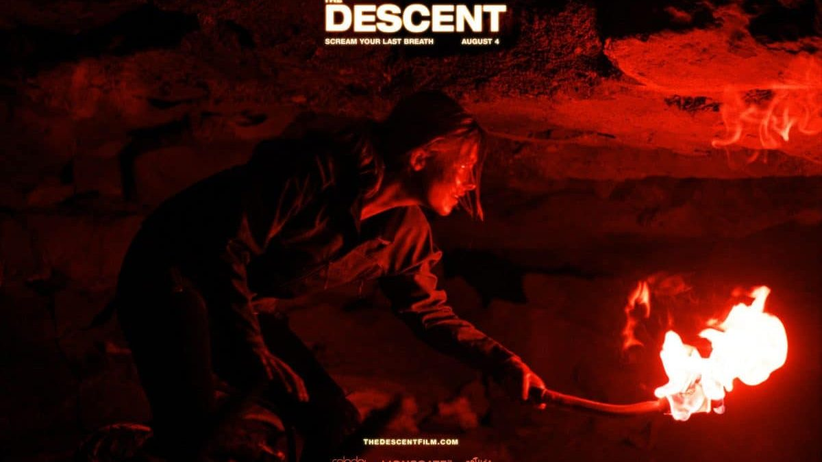 The Descent Beat Sheet