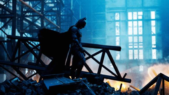 Dark Knight 2008