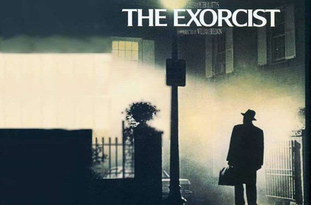 The Exorcist Beat Sheet