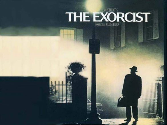 the-exorcist poster