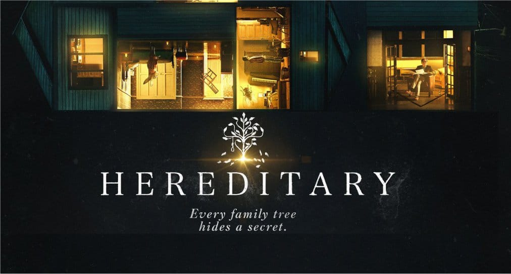 Hereditary Beat Sheet