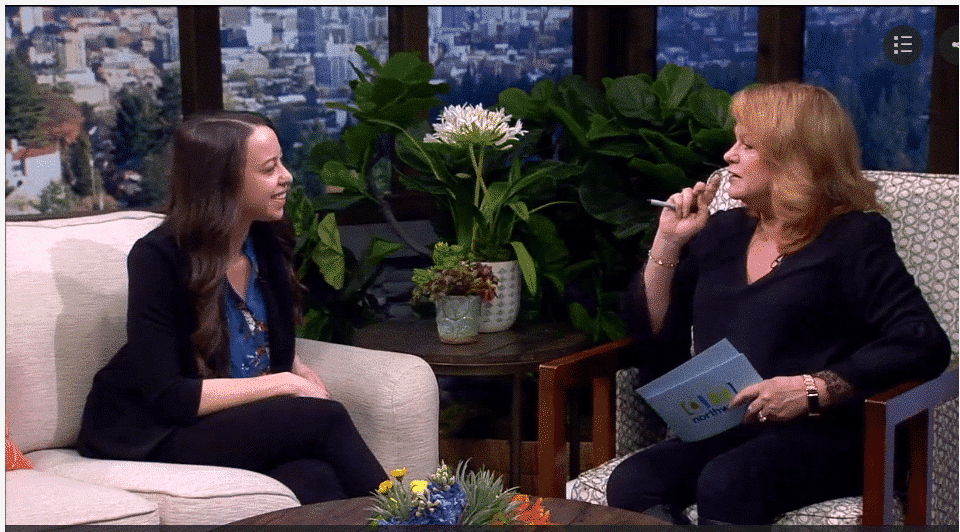What Save the Cat! Writes a Novel Can Do for You – A TV Interview with Jessica Brody