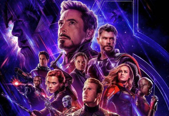 avengers-endgame review
