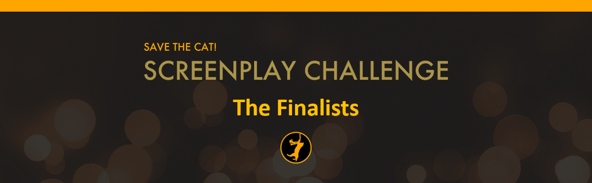Announcing Our Screenplay Challenge Finalists!