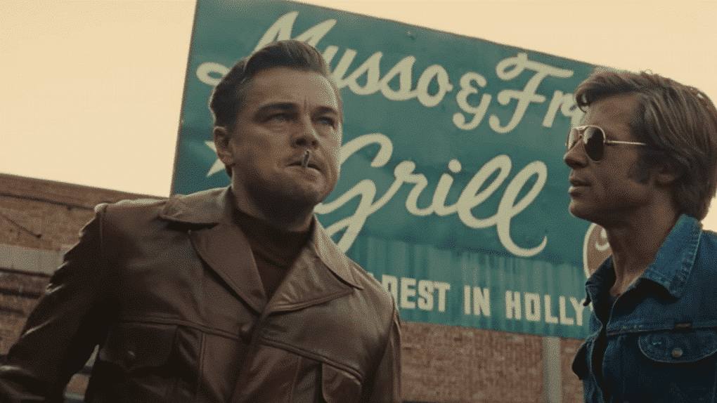Singing, Dancing, and Flamethrowing: The Parallels Between Once Upon a Time… in Hollywood and La La Land