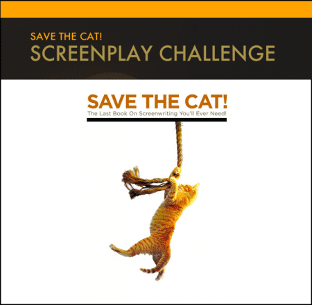 Save the Cat! Challenge