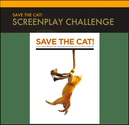 Save the Cat! Challenge