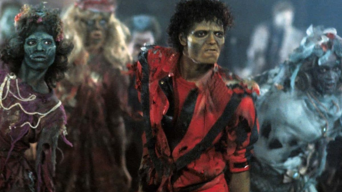 <i>Thriller</i> Beat Sheet