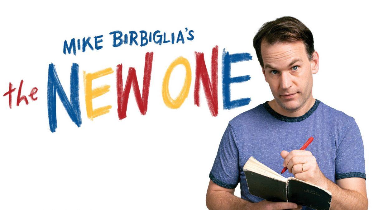 <i>Mike Birbiglia's The New One</i> Beat Sheet