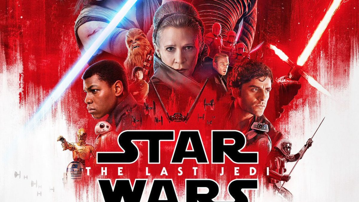 Five Lessons from <i></noscript>Star Wars Episode VIII: The Last Jedi</i>