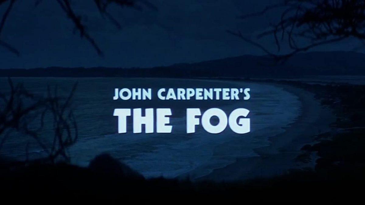 <i>The Fog</i> Beat Sheet