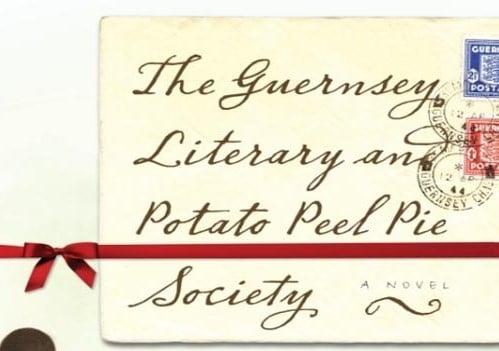 <i>The Guernsey Literary and Potato Peel Pie Society</i> Novel Beat Sheet