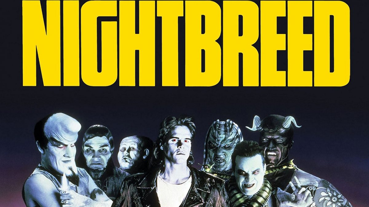 <i></noscript>Nightbreed</i> Beat Sheet