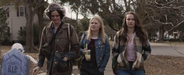 3 actors from Halloween (2018)