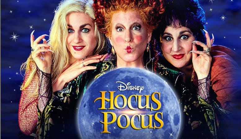 <i></noscript>Hocus Pocus</i> Beat Sheet