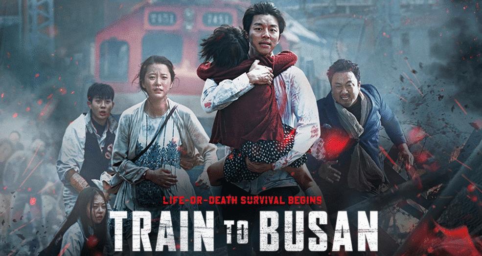 <i></noscript>Train to Busan</i> Beat Sheet