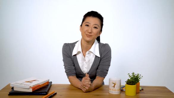 screenwriter Jennifer Zhang