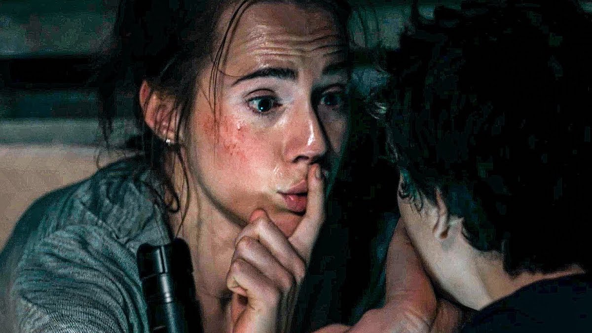 a still from the movie Unhinged
