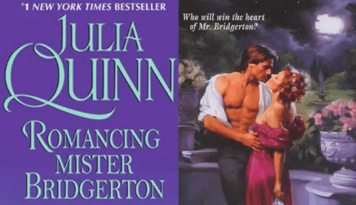 <i></noscript>Romancing Mister Bridgerton</i> Beat Sheet